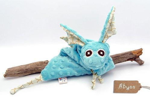 Doudou Abyss le petit dragon