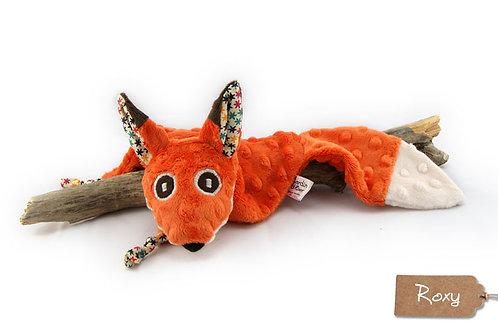 Roxi le renard