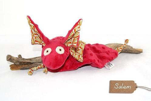 Salem le dragon rouge