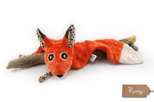 Doudou Roxi le renard