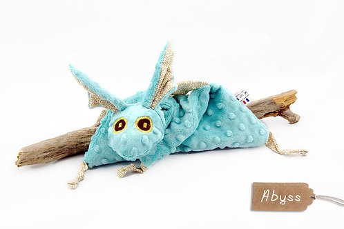 Abyss le petit dragon