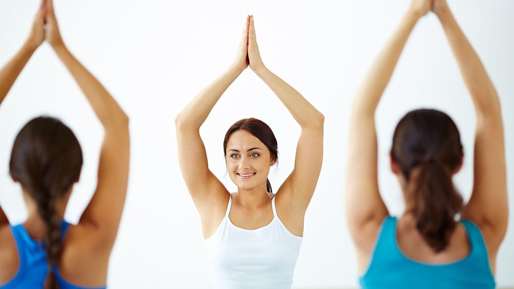 Top 10 Tips for New Yoga Teachers