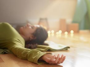 Restorative Yoga vs Yin Yoga