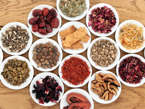 The power of herbal medicine (and why it is so important to take your herbs correctly).