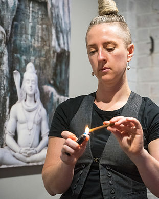 Karina Smith Acupuncture Moxibustion Melbourne
