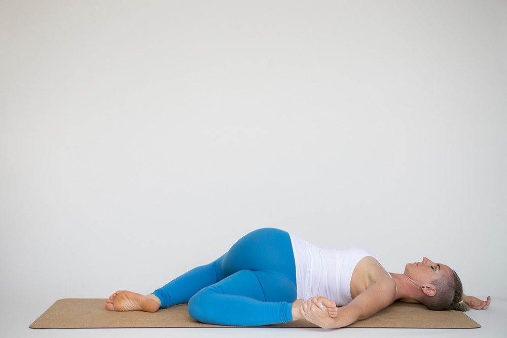 Favourite Yin Yoga Postures Karina Smith