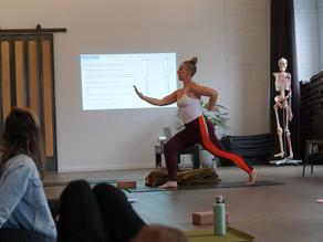 Yin Yoga Teacher Training Melbourne October 2021