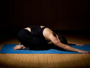 Insomnia? Yin Yoga could help