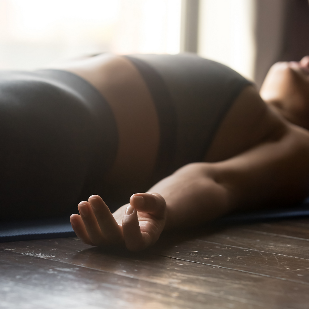 Importance of rebounds in Yin Yoga