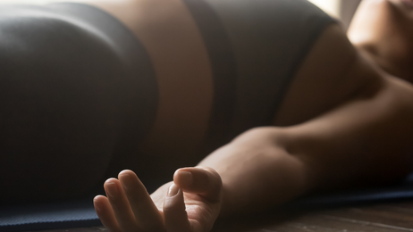 The Importance of the Rebound in Yin Yoga
