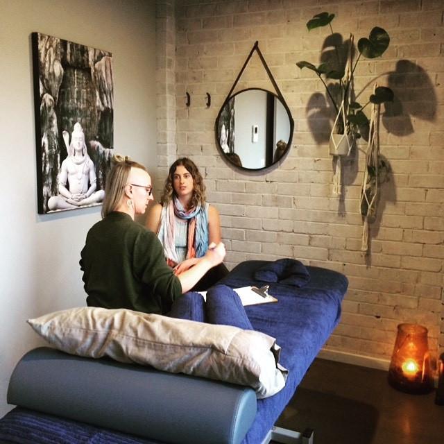 Karina Smith Acupuncture and Chinese Medicine Prahran