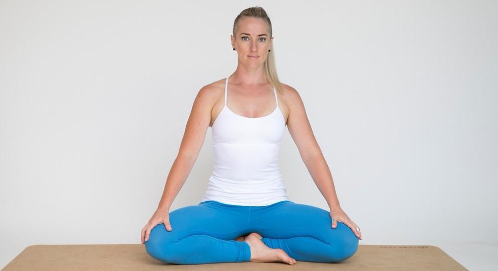 Yin Yoga Teacher Training Melbourne 2020