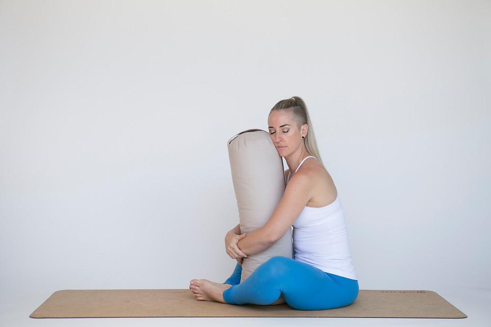 Online Yin Yoga Teacher Training