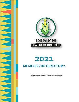 2021DCCMemberDirectory Cover