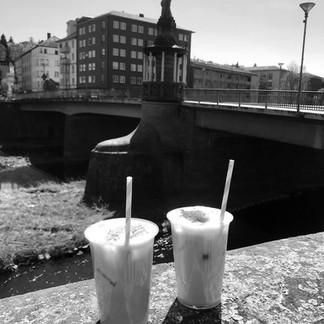 Coffee-Walks in Pforzheim
