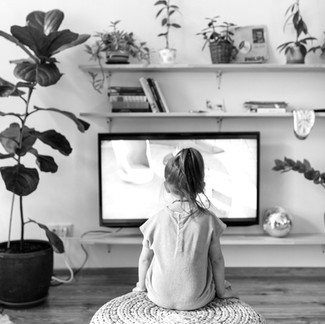 Back to the roots - Werbung aus der Kindheit