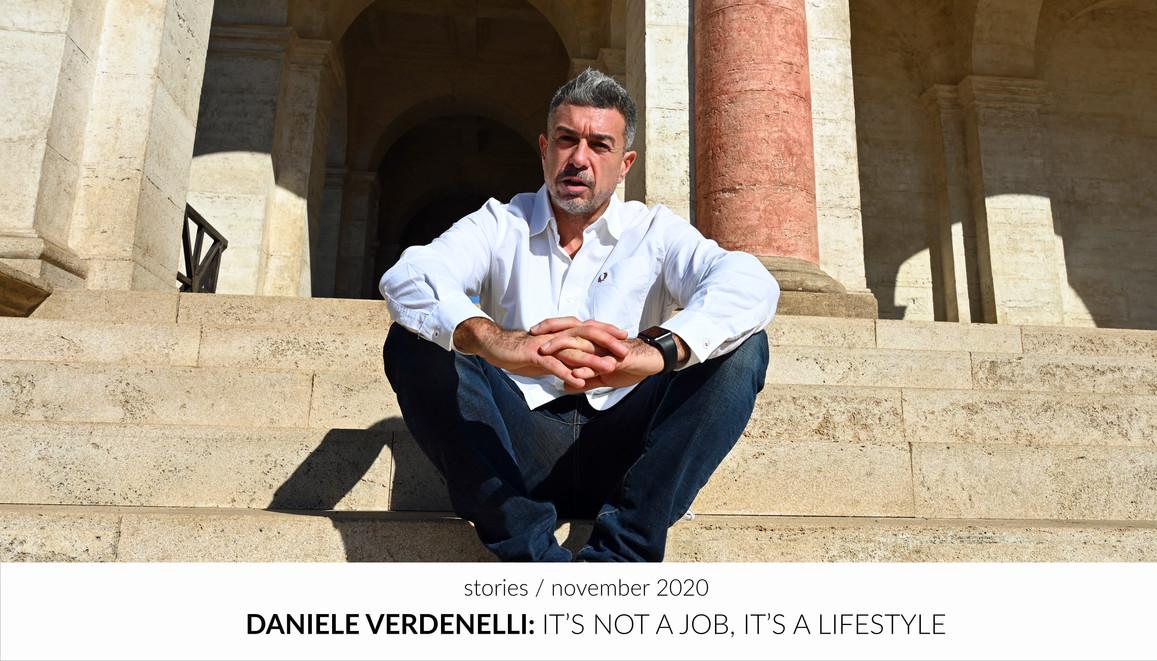 Daniele Verdenelli