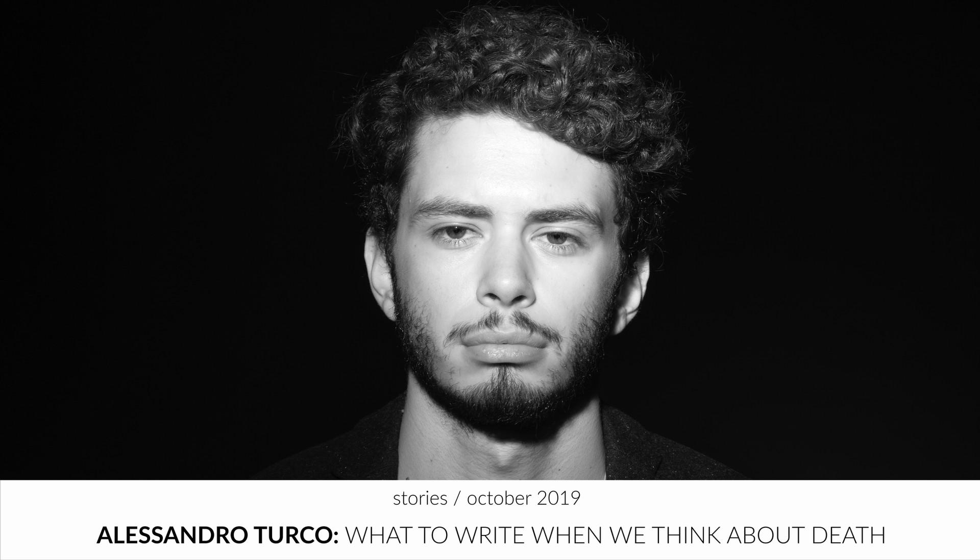 Alessandro Turco