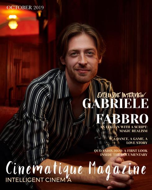 Gabriele Fabbro