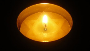 Yom HaShoah 5781, Holocaust Day of Remembrance 2021