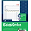 Thumbnail: Adams Carbonless 3-part Sales Order Books - 50 Sheet(s) - 3 Part