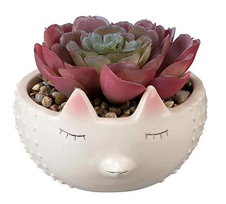 Planter - Hedgehog