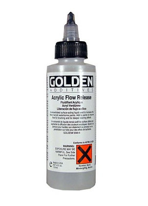 Golden Acrylic Flow Release 8 oz