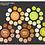 Thumbnail: Chameleon  Color Tone Pens - Earth Tones