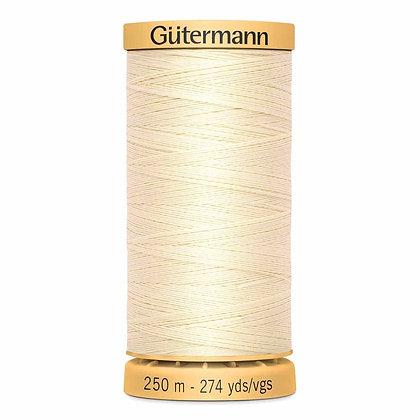 Gutermann Thread Gutermann Cotton Thread, 250m