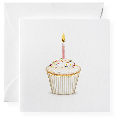 Sweet Birthday Wishes Gift Enclosures