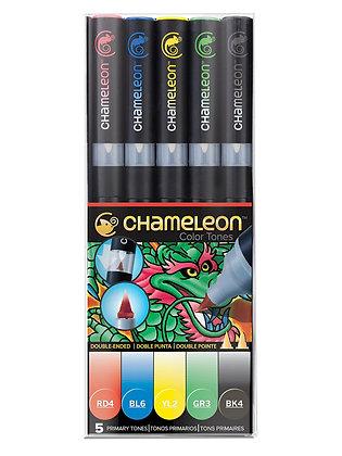 Chameleon  Color Tone Pens - Primary Colors