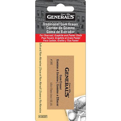 Generals Gum Eraser