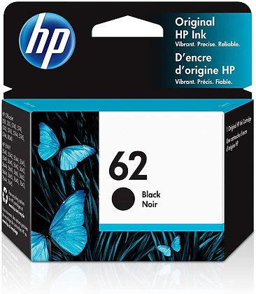 HP Ink 62 Black