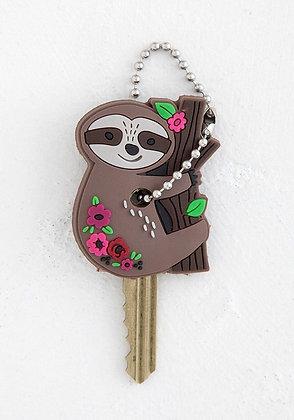 Natural Life Sloth Slow Down Key Cap
