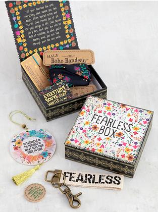 Natural Life Fearless Box