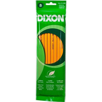 Ticonderoga Dixon No. 2 Pencils - #2