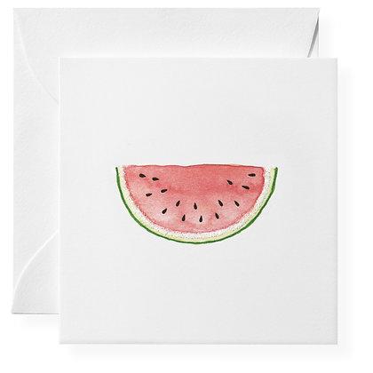 Melon Gift Enclosures