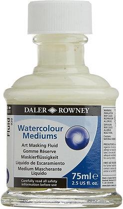 Daler Rowney Watercolour Mediums
