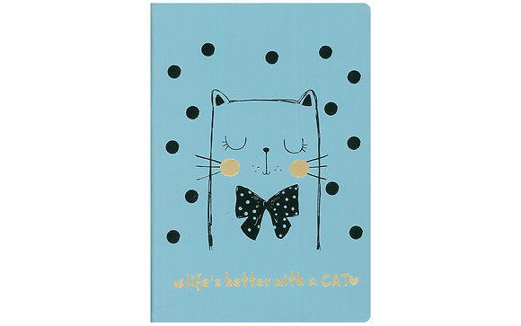 Sierra Pacific Crafts Journal Life Is Better With A Cat