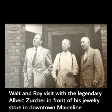 Walt with albert.jpeg