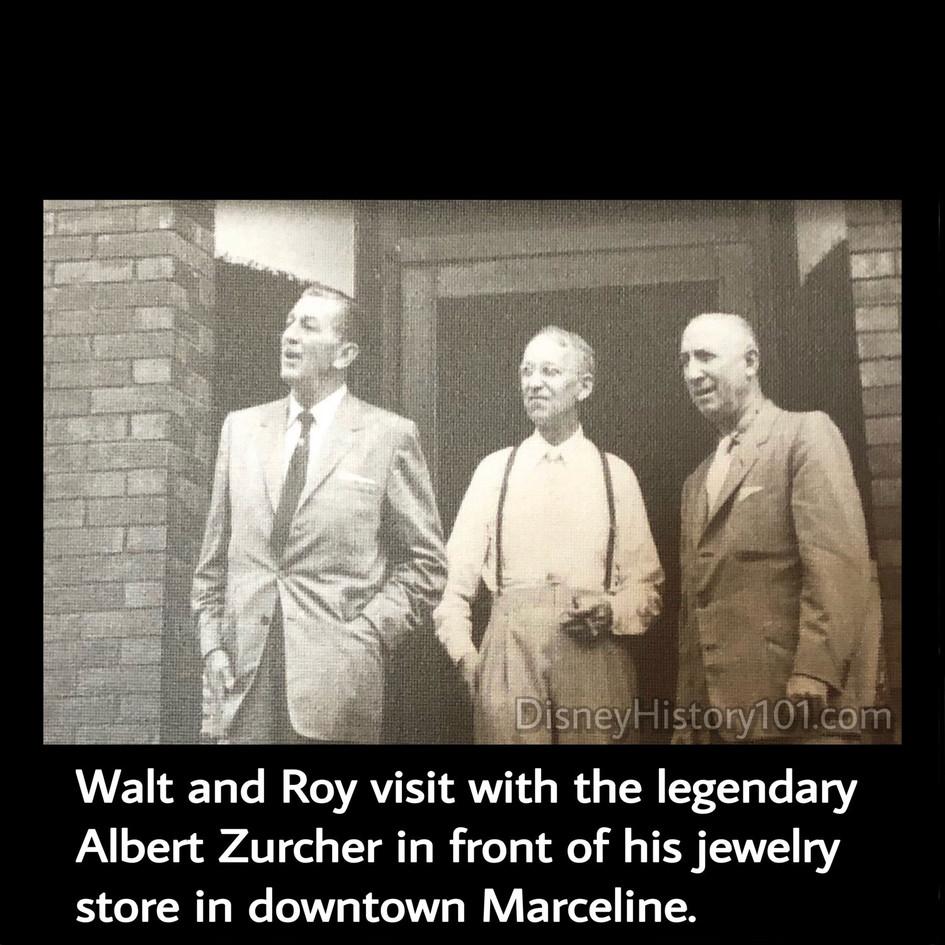 Walt with albert.jpeg