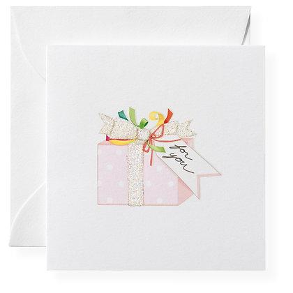 Present Gift Enclosures