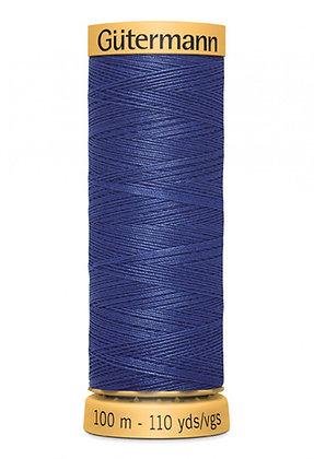 Gutermann Thread Gutermann Cotton Thread, 100m