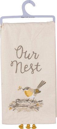 Dish Towel - Our Nest