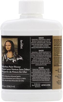 Speedball Mona Lisa Odorless