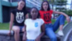 mockup-of-three-women-wearing-t-shirts-o