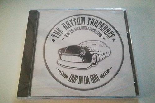 CD Hop in the Rod ( CD 2016 ) Inhalt unverändert