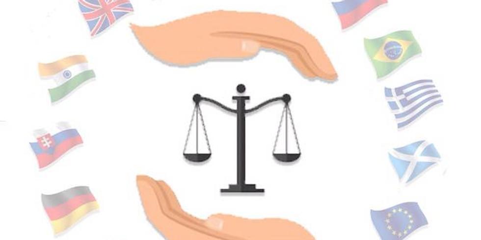 Seminario Anual de Derecho Internacional Privado