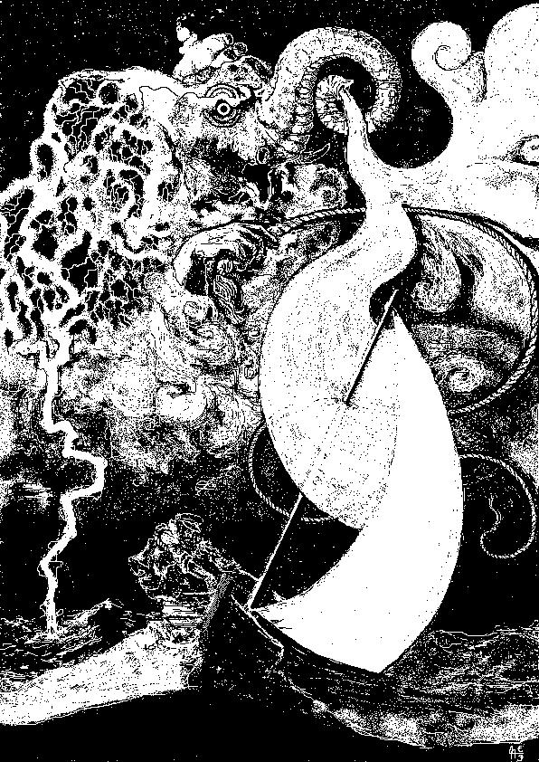 Ganesha-baat-aksel