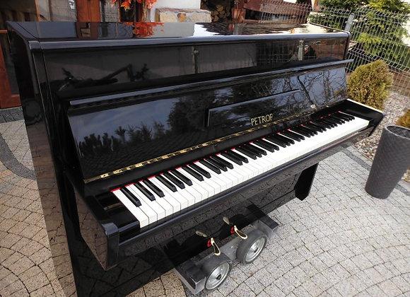 פסנתר כחדש פטרוף